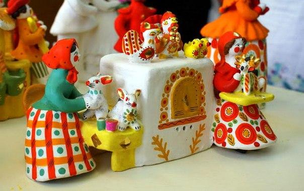 глиняные игрущки (604x380, 57Kb)