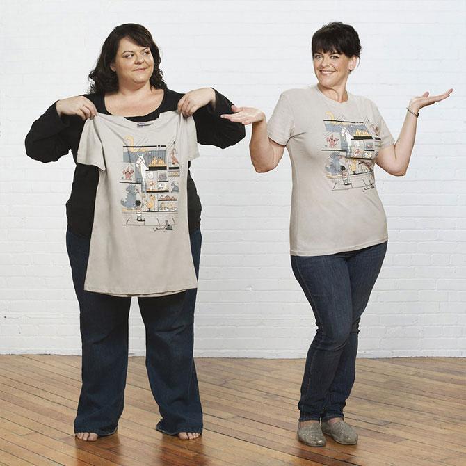 похудевшие девушки до и после 10 (670x670, 216Kb)