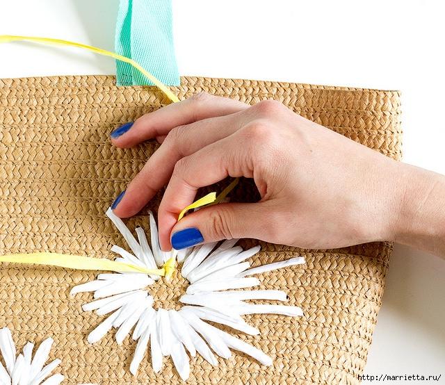 Вышивка на соломенной пляжной сумке (5) (640x554, 321Kb)