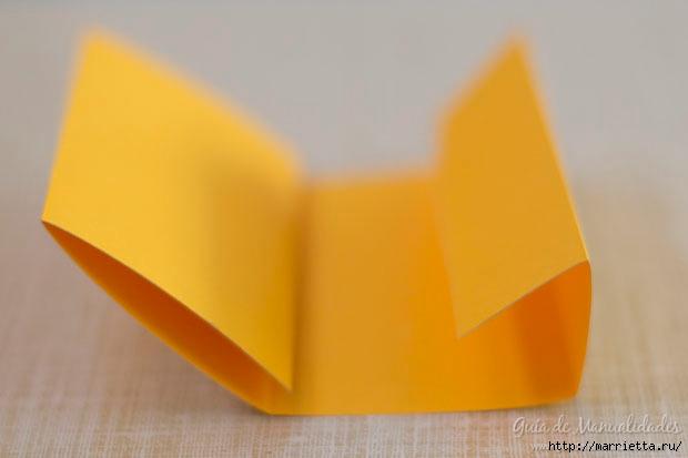 Цветная гирлянда из бумажных звезд (5) (620x413, 68Kb)