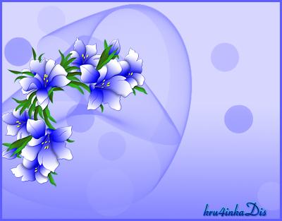 Синие-цветы (400x313, 110Kb)