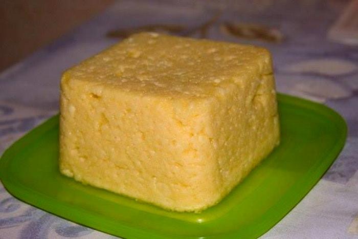 Фото как приготовить сыр в домашних условиях