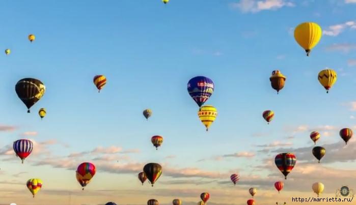 Воздушный шар своими руками для детской комнаты (13) (700x403, 128Kb)