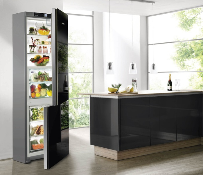 alt=Холодильники Liebherr на Tehnohata.Ua
