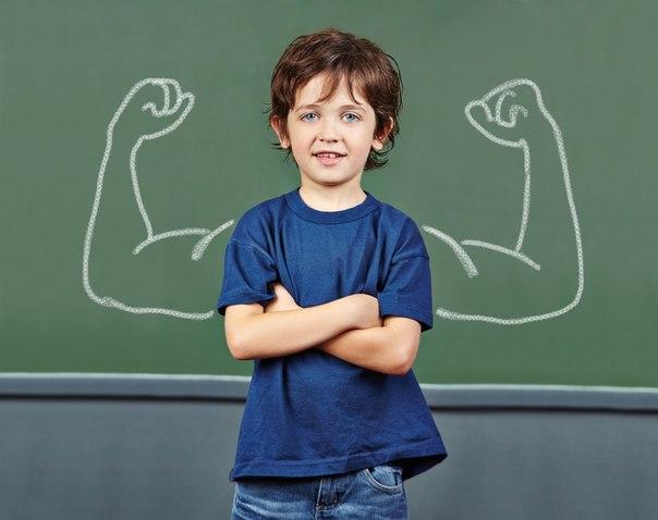 Формирование уверенности у дошкольников (604x478, 36Kb)