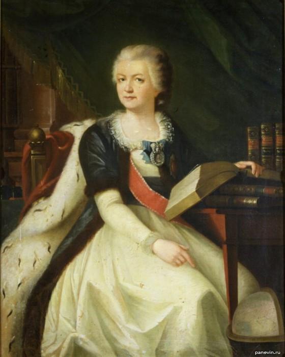 Дашкова Екатерина Романовна (560x700, 74Kb)