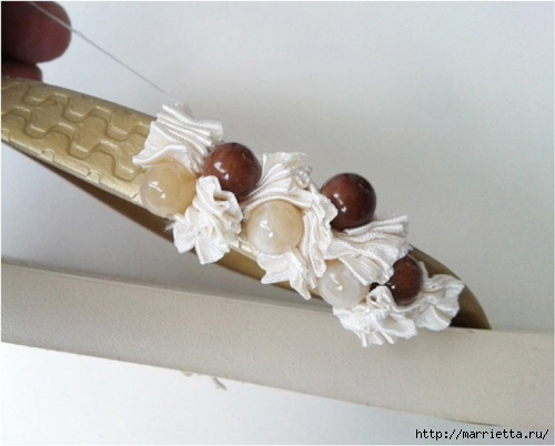 Как украсить летние шлепанцы (5) (500x402, 110Kb)