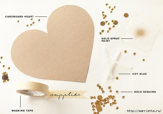 Красивая идея оформления бумажными цветами свадебного торжества (1) (570x400, 122Kb)