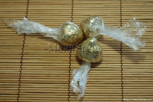 Герберы из конфет2 (604x406, 155Kb)