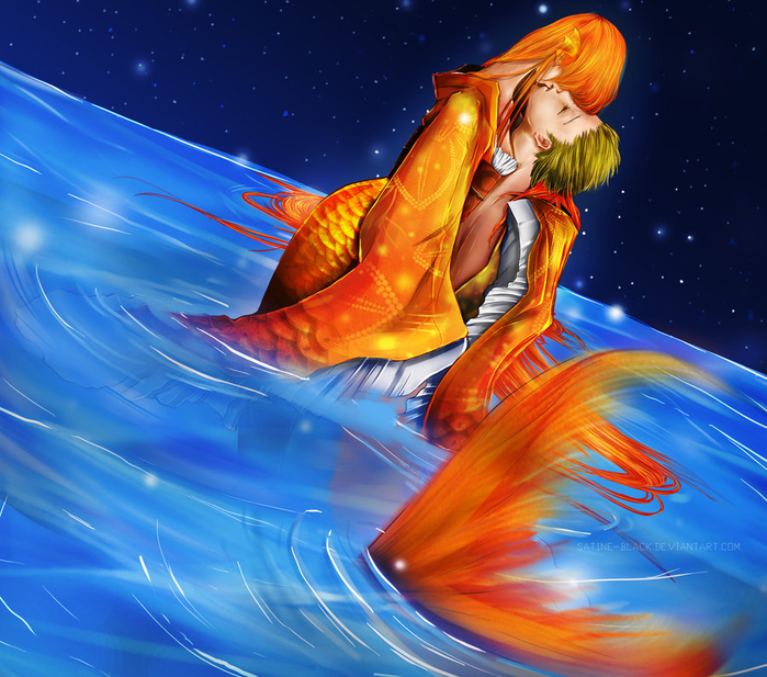 goldfish_kiss_by_satine_black-d5o7etl (700x617, 524Kb)