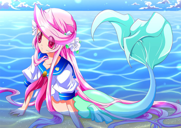 strawberry_seafoam_by_kagomesarrow77 (600x424, 268Kb)