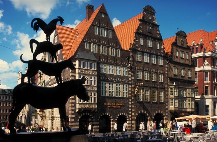 Bremen_Marktplatz_78_RET_1024x768 (900x658, 113Kb)