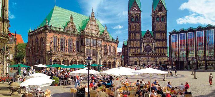 Bremer Marktpiatz (900x518, 65Kb)
