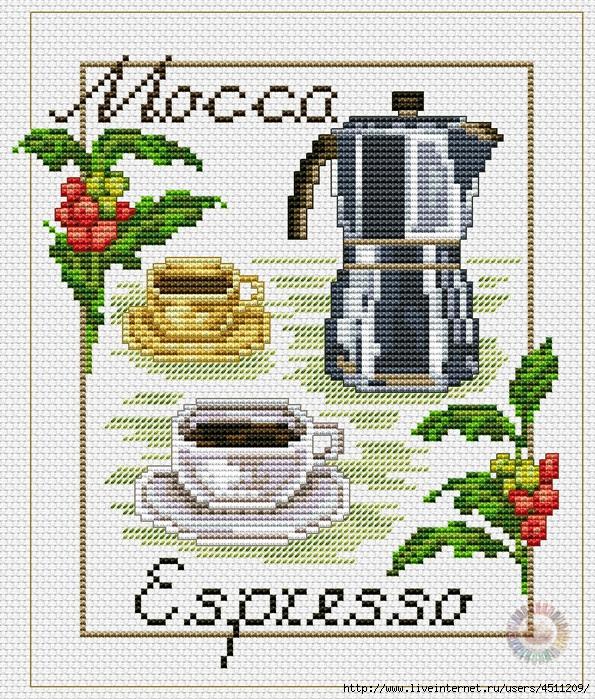 Espresso (595x700, 501Kb)