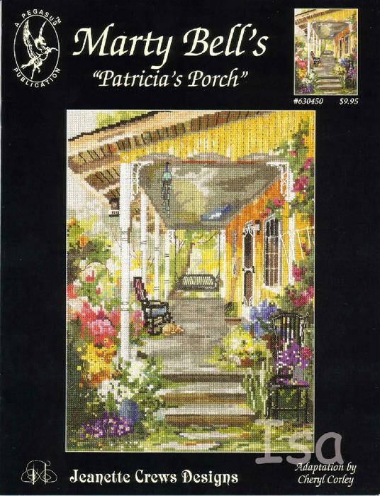 Patricia's Porch (536x700, 470Kb)