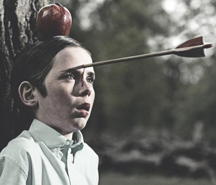 Неведомые монстры! 10 мифов, легенд и фейков социальных сетей