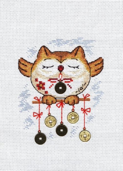 5630023_lucky_owl_by_larkstripecatd3gjdjo (505x700, 326Kb)
