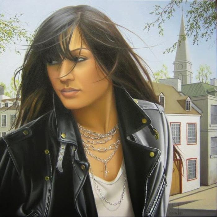 Ginette Beaulieu-www.kaifineart.com-16 (700x700, 406Kb)
