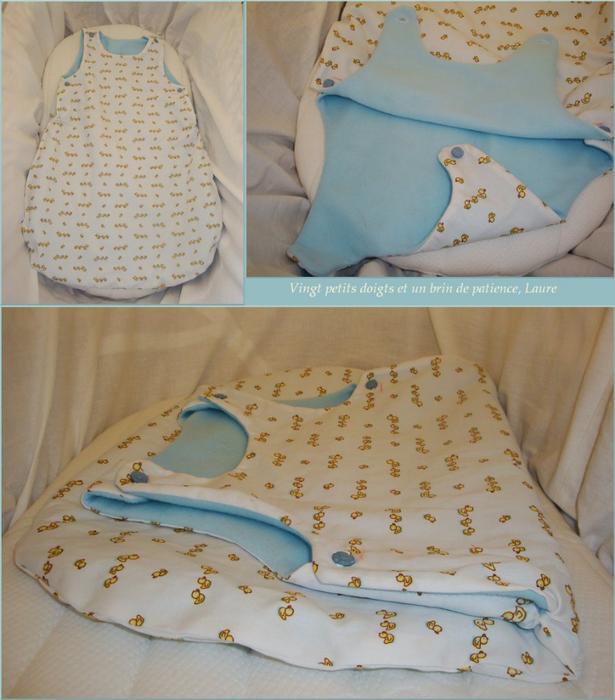 Пошив спальных мешков своими руками