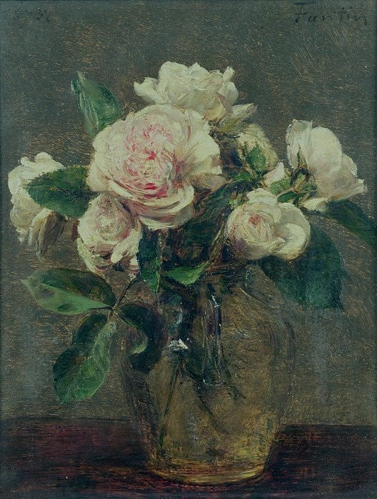 001_-_White_Roses_in_a_Glass_Vase_by_Henri_Fantin-Latour2 (528x698, 249Kb)