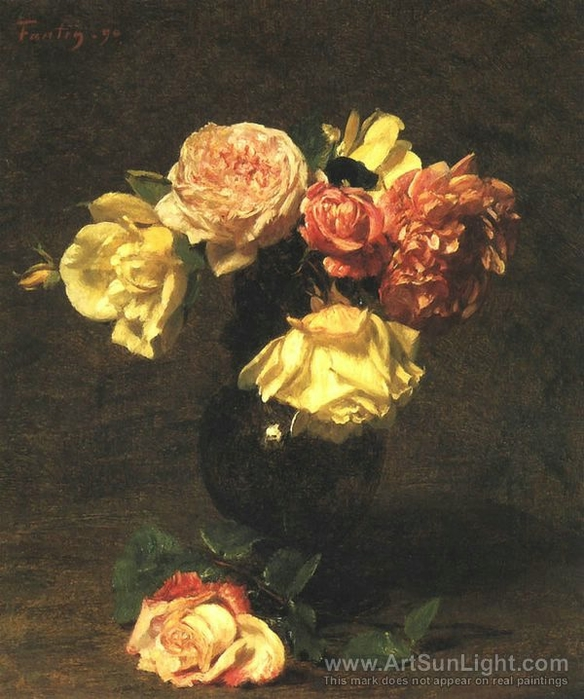 N-F0003-223-white-and-pink-roses (584x700, 285Kb)