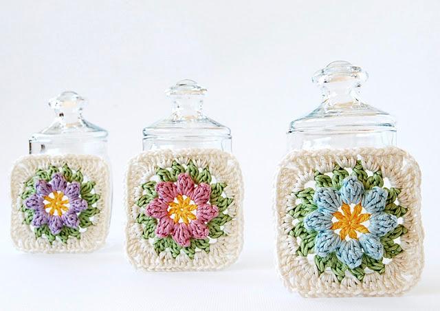 Primavera flowers granny square 1 (640x452, 244Kb)
