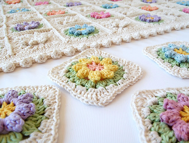 Primavera flowers granny square 3 (640x484, 382Kb)