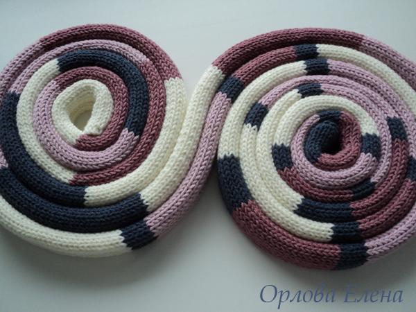 шарф шнурок2 (600x450, 383Kb)