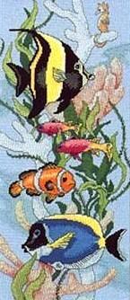 Deep Sea Fish  (145x334, 76Kb)