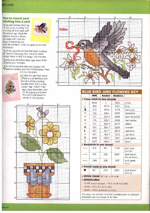 23 Cross Stitch Gold 44 (494x700, 417Kb)