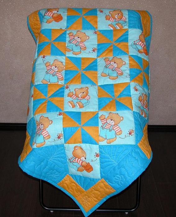Наполнитель для детского одеяла своими руками 2
