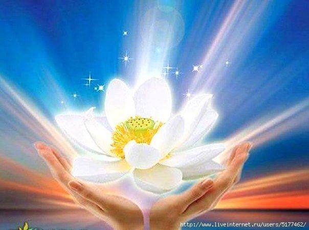 Медитация исцеления очень мощная мини сеанс