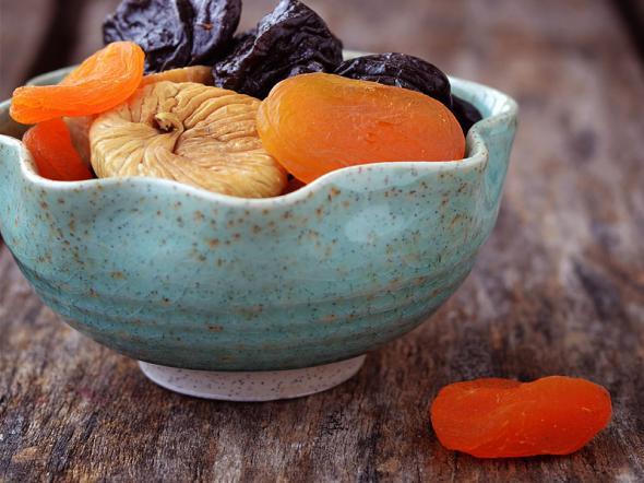3 секретных фрукта на ночь для восстановления сил