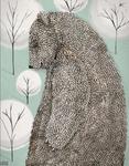 ������ artist-Black-Bunny (420x538, 286Kb)