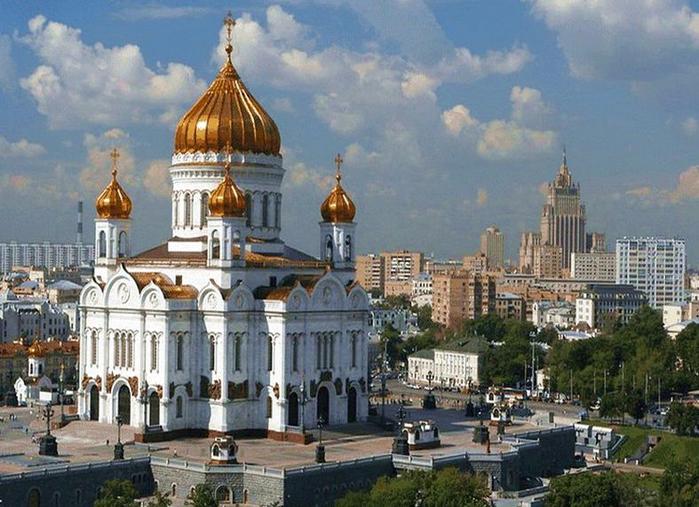 ! ) 0 Moskva c (700x507, 431Kb)
