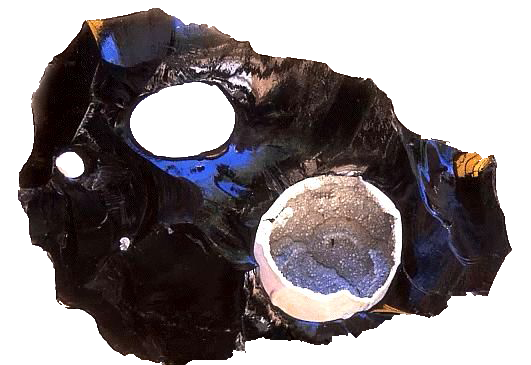 CHernyiy-obsidian-s-vrostkami-kristobalita. (531x365, 268Kb)