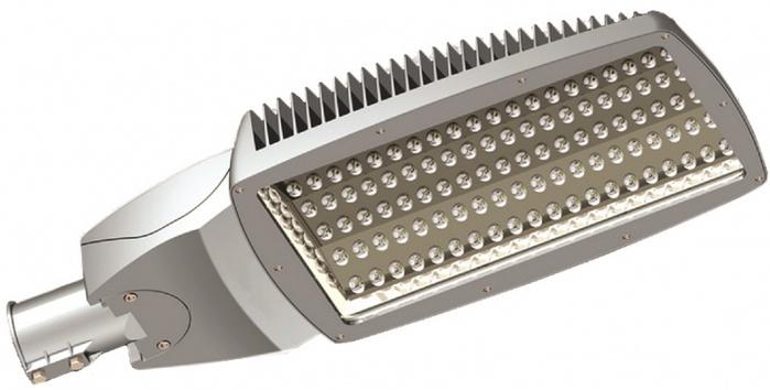 всех светодиодные плафоны уличного освещения материалами, которых