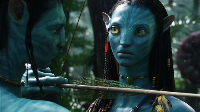 film response to avatar James cameron discusses titanic, avatar and terminator, and that time he almost got into a fistfight with harvey weinstein at the oscars.