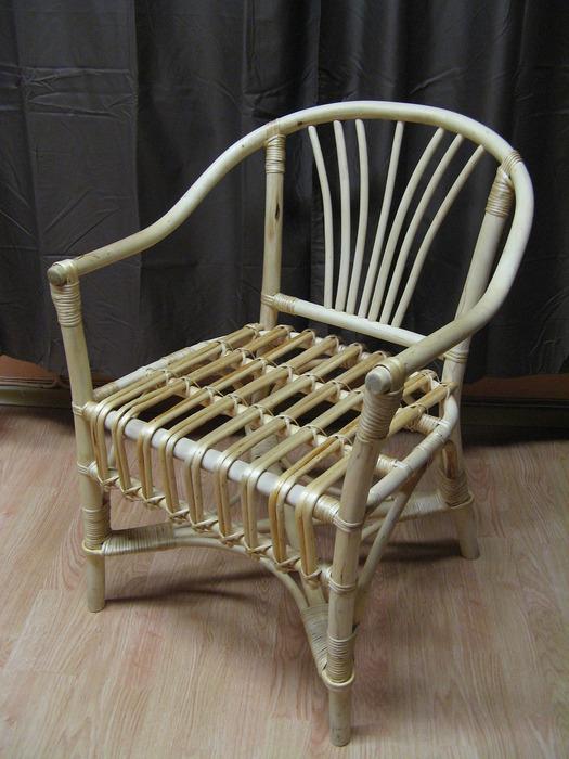 Плетеная мебель из проволоки своими руками 100