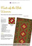 Превью Patchwork Comforters Throws & Quilts(27) (493x700, 271Kb)