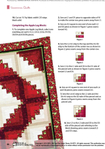 Превью Patchwork Comforters Throws & Quilts(66) (493x700, 302Kb)