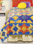Превью Patchwork Comforters Throws & Quilts(85) (521x700, 485Kb)