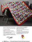 Превью Patchwork Comforters Throws & Quilts(130) (530x700, 372Kb)