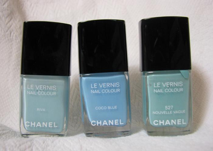 Chanel: Riva, Coco Blue, Nouvelle Vague/3388503_Chanel_Coco_Blue_3 (700x497, 269Kb)