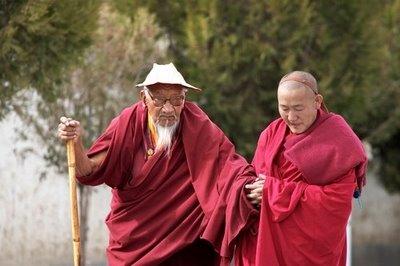 монах (600x466, 24Kb)