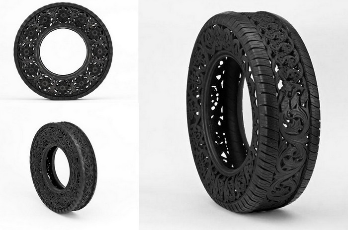 Hand-carved-car-tyres_5 (700x464, 65Kb)