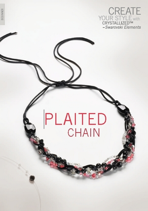 Create your style with swarovski Beginner Plaited chain (300x425, 74Kb)