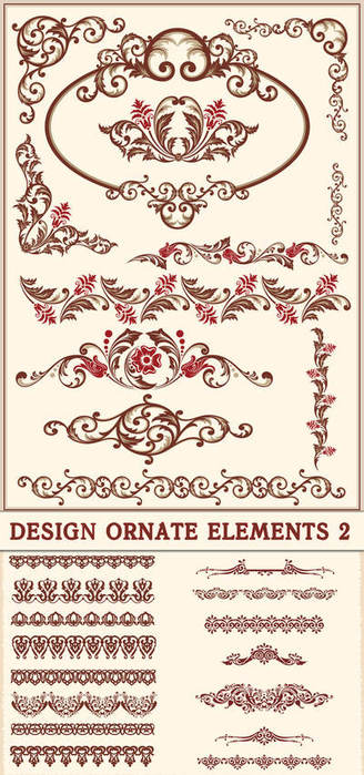 4103842_Vector_clipart__design_ornate_elements_2_400 (328x700, 67Kb)