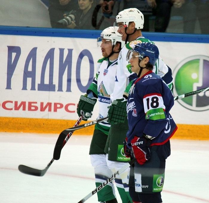 Салават Юлаев - Сибирь
