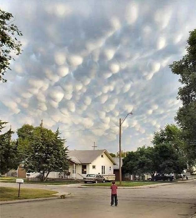 Прикольная реклама антивируса от Касперского про облачные технологии
